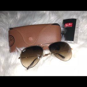 Authentic Rayban Sunglasses 😎